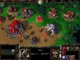 Warcraft III: Reign Of Chaos (PC)   © VU Games 2002    3/5