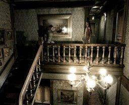 Resident Evil (2002) (GCN)  © Capcom 2002   1/8