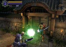 Genma Onimusha  © Capcom 2002  (XBX)   1/3