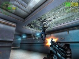 Red Faction (PS2)  © THQ 2001   2/3