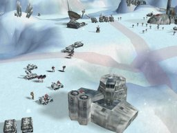 Z: Steel Soldiers (PC)  © EON Digital Entertainment 2001   1/9