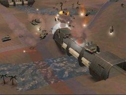 Z: Steel Soldiers (PC)  © EON Digital Entertainment 2001   3/9