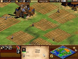 Age Of Empires II: The Age Of Kings  © Microsoft 1999  (PC)   1/3