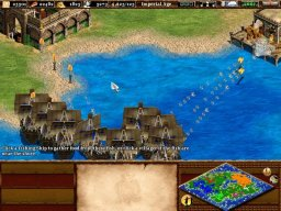 Age Of Empires II: The Age Of Kings  © Microsoft 1999  (PC)   3/3