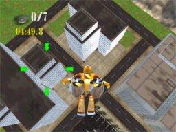 Blast Corps (N64)  © Nintendo 1997   3/3