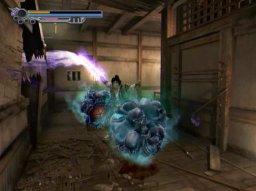 Onimusha 2: Samurai's Destiny (PS2)  © Capcom 2002   3/5