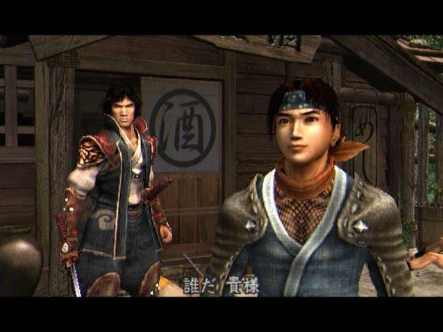 Onimusha 2: Samurai's Destiny (PS2)  © Capcom 2002   5/5