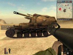 Battlefield 1942 (PC)  © EA 2002   1/5