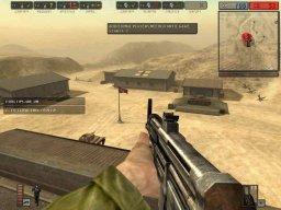 Battlefield 1942 (PC)  © EA 2002   3/5