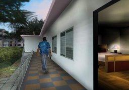 Grand Theft Auto: Vice City (PS2)  © Rockstar Games 2002   1/4