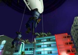 Grand Theft Auto: Vice City (PS2)  © Rockstar Games 2002   2/4