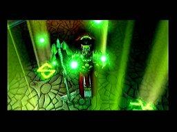 Eternal Darkness: Sanity's Requiem (GCN)  © Nintendo 2002   3/6