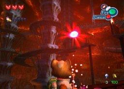 StarFox Adventures (GCN)  © Nintendo 2002   2/8