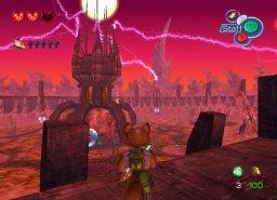 StarFox Adventures (GCN)  © Nintendo 2002   3/8