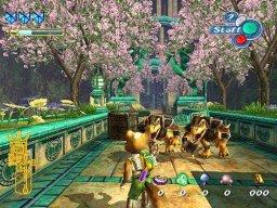 StarFox Adventures (GCN)  © Nintendo 2002   1/8