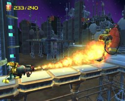 Ratchet & Clank (PS2)   © Sony 2002    2/6