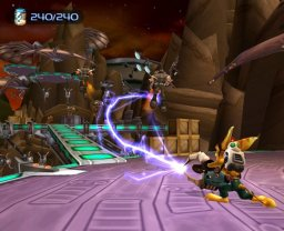 Ratchet & Clank (PS2)   © Sony 2002    3/6