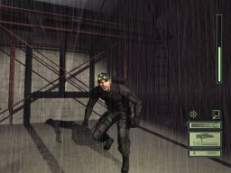 Splinter Cell (XBX)   © Ubisoft 2002    3/8