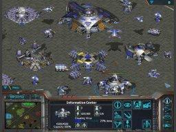 Outlive: Robotics Versus Genetics (PC)  © Take-Two Interactive 2001   1/3