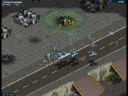 Outlive: Robotics Versus Genetics (PC)  © Take-Two Interactive 2001   2/3