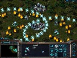 Outlive: Robotics Versus Genetics (PC)  © Take-Two Interactive 2001   3/3
