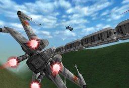 Star Wars: Rogue Squadron (PC)  ©     2/3