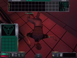 System Shock 2 (PC)  © Looking Glass 1999   3/3