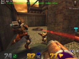 Quake III: Arena (PC)  © Activision 1999   1/4
