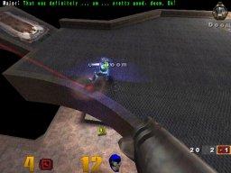 Quake III: Arena (PC)  © Activision 1999   2/4