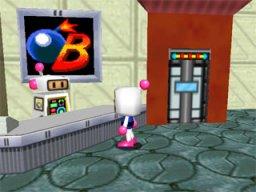 Bomberman Hero (N64)  © Hudson 1998   3/3