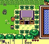 The Legend Of Zelda: Link's Awakening DX (GBC)  © Nintendo 1998   2/3