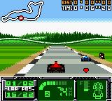 F1 World Grand Prix II (GBC)  © Konami 2000   3/3