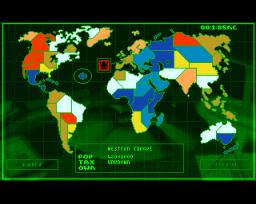 Syndicate (AMI)  © EA 1993   1/5