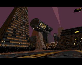 Syndicate (AMI)  © EA 1993   4/5