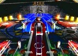 Akira Psycho Ball  © Bandai 2002  (PS2)   1/3