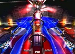 Akira Psycho Ball  © Bandai 2002  (PS2)   2/3