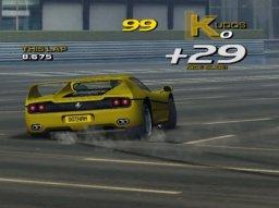 Project Gotham Racing (XBX)  © Microsoft 2001   1/3