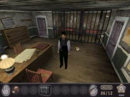 Wild Wild West: The Steel Assassin (PC)   © Southpeak 1999    1/4