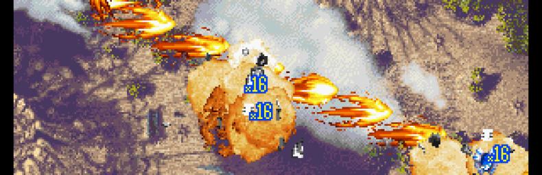 <h2 class='titel'>Blazing Star</h2><h2 class='score'>8/10</h2><div><span class='citat'>&bdquo;Et godt eksempel på en simpel men super underholdende shooter, der tager det bedste fra flere forskellige inspirationskilder. Et af de bedste Neo Geo-spil derude.&ldquo;</span><span class='forfatter'>- Sumez</span></div>