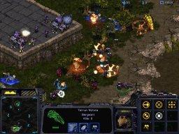 StarCraft (PC)  © Blizzard 1998   1/2