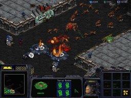 StarCraft (PC)  © Blizzard 1998   2/2