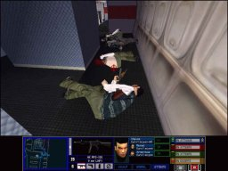 Rainbow Six: Rogue Spear (PC)  © Red Storm 2000   1/3