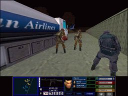 Rainbow Six: Rogue Spear (PC)   © Red Storm 2000    3/3