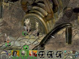 Planescape Torment (PC)   © Interplay 1999    2/7