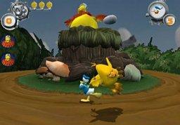 Donald Duck: Quack Attack  © Ubisoft 2000  (GCN)   2/4