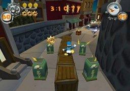 Donald Duck: Quack Attack  © Ubisoft 2000  (GCN)   3/4