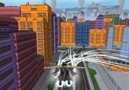 Robotech: Battlecry (PS2)  © TDK 2002   2/5