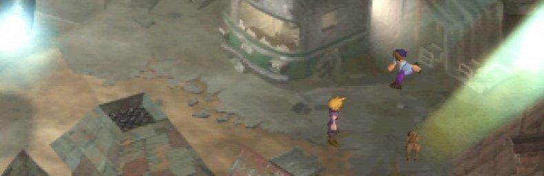 """<h2 class='titel'>Final Fantasy VII</h2><h2 class='score'>6/10</h2><div><span class='citat'>""""Irriterende sløve kampe og ALT for mange af dem, slår skår i glæden ved et ellers fint kampsystem. De mange dårlige minispil kunne jeg også godt være foruden. Historien er god og musikken ligeså.""""</span><span class='forfatter'>- Konsolkongen</span></div>"""