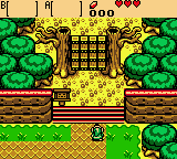 The Legend Of Zelda: Oracle Of Seasons (GBC)   © Nintendo 2001    3/3