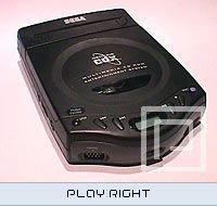MultiMega (MCD)  © Sega 1994   2/2